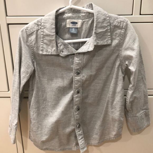 Old Navy Other - Old Navy button down shirt